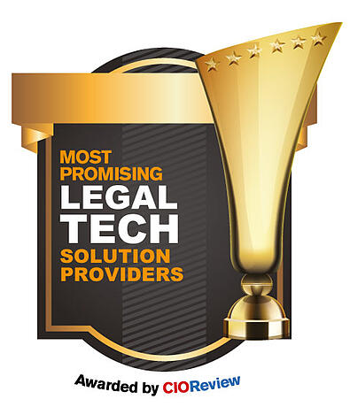 LexCheck Most Promising Legal Tech Provider-1