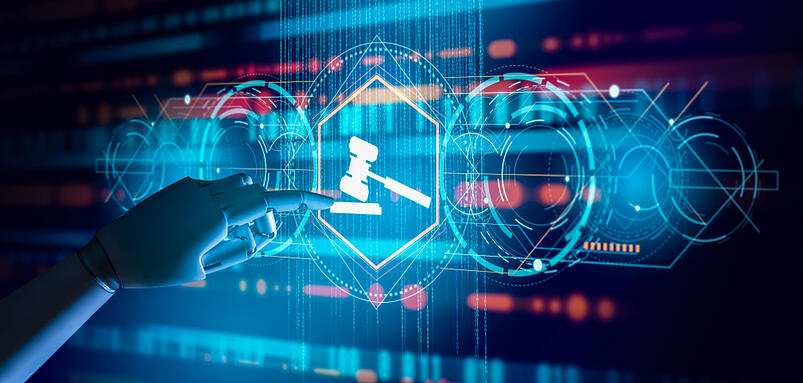 Legal project management software using artificial intelligence leads the future