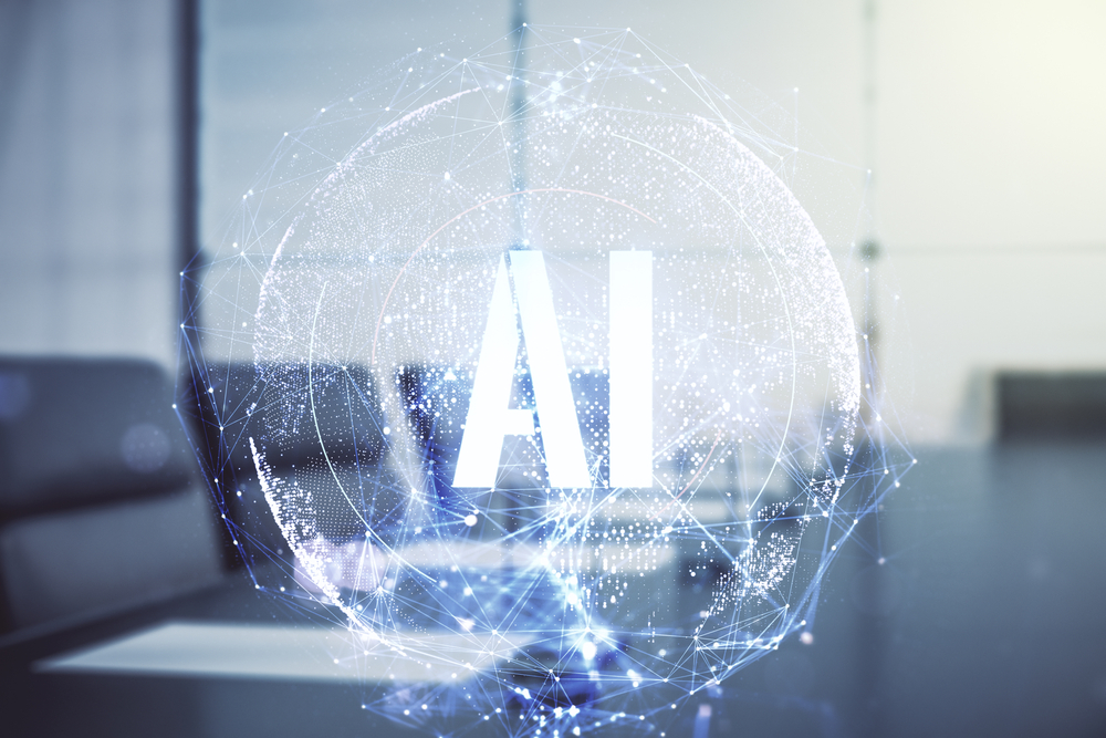 Legal department using artificial intelligence instead of alternative legal service providers in 2021