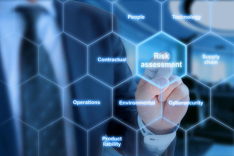 Traditional contract risk assessment is flawed compared to modern AI contract risk assessment tools.